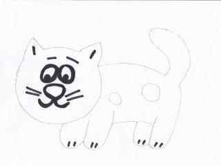 """Заняття з нетрадиційного малювання технікою """"сухий пензлик"""